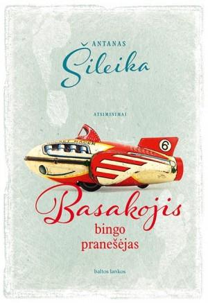 Sileika Basakojis