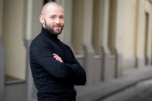 Tomas Vytautas Raskevičius. Augusto Didžgalvio nuotrauka