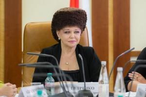 Valentina Petrenko © Wikimedia Commons archyvo nuotr.