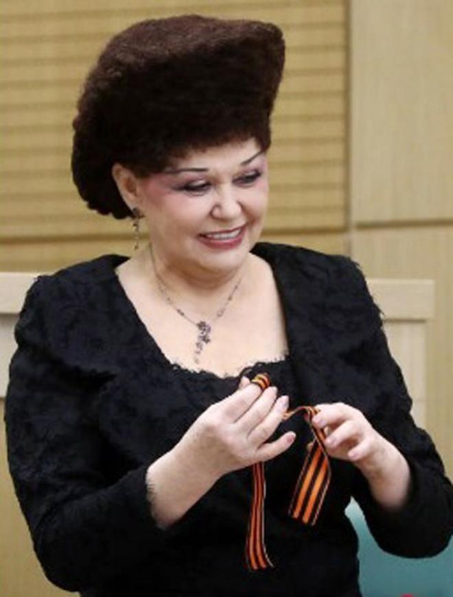 Valentina-Petrenko