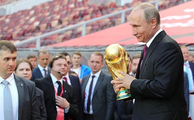 Vladimiras Putinas 2