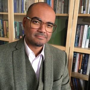 Prof. John-Stewart Gordon asmeninio archyvo nuotr.