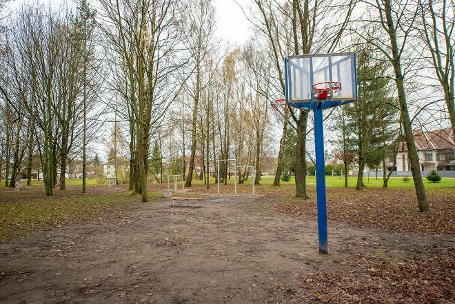 Parkas 3