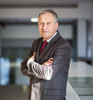 VDU studijų prorektorius Kęstutis Šidlauskas / Remigijaus Ščerbausko nuotr.