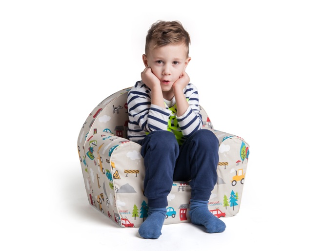 baldai internetu vaikams