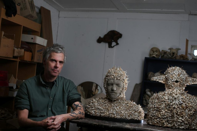 Bruce Mahalski mahalski.org archyvo nuotr
