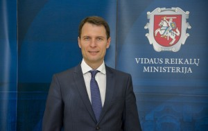 Elvinas Jankevičius / vrm.lrv.lt archyvo nuotr.
