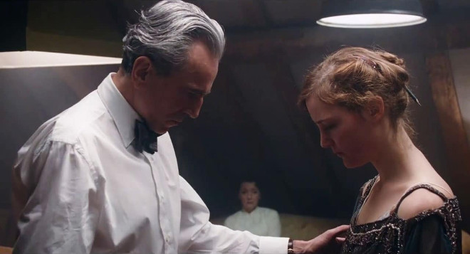 Phantom thread 0