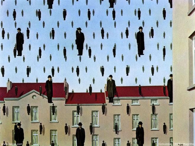 René Magritte 2