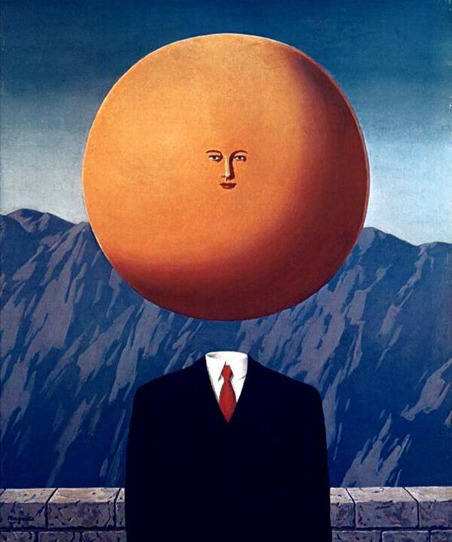 René Magritte 4