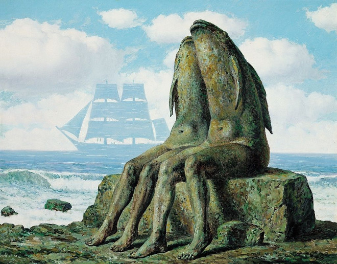 René Magritte 7