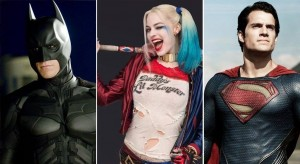 TOP 10 20 DC movies