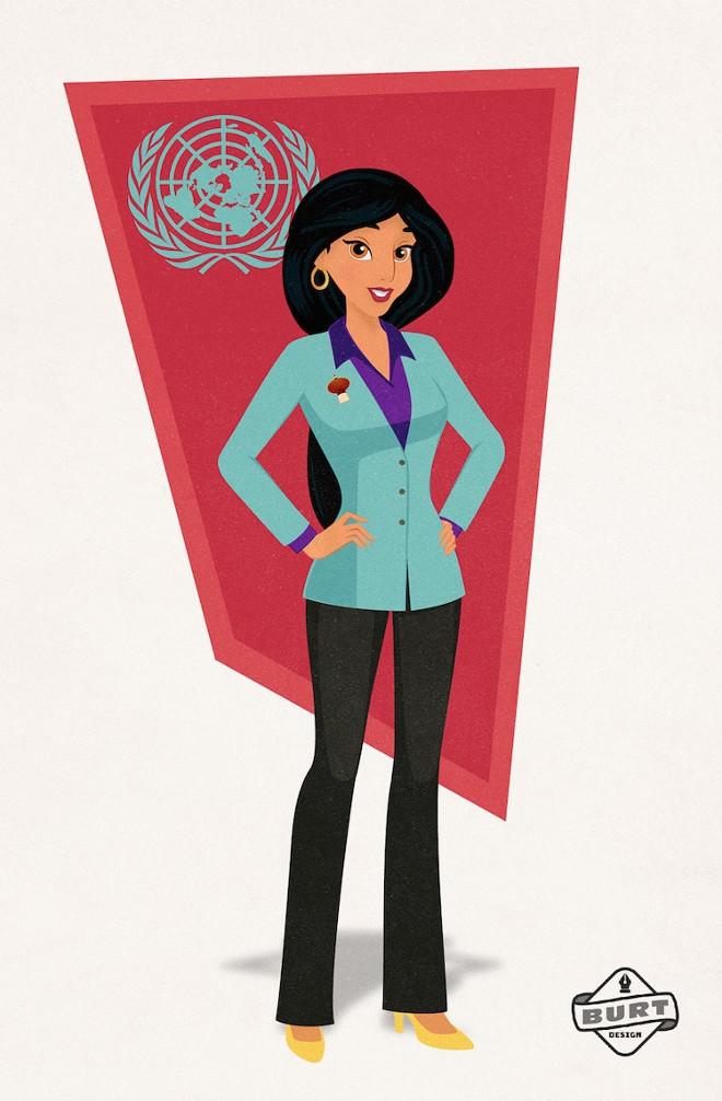 disney-princesses-careers-matt-burt-2
