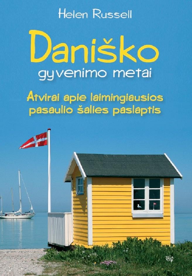 3 Daniško gyvenimo metai