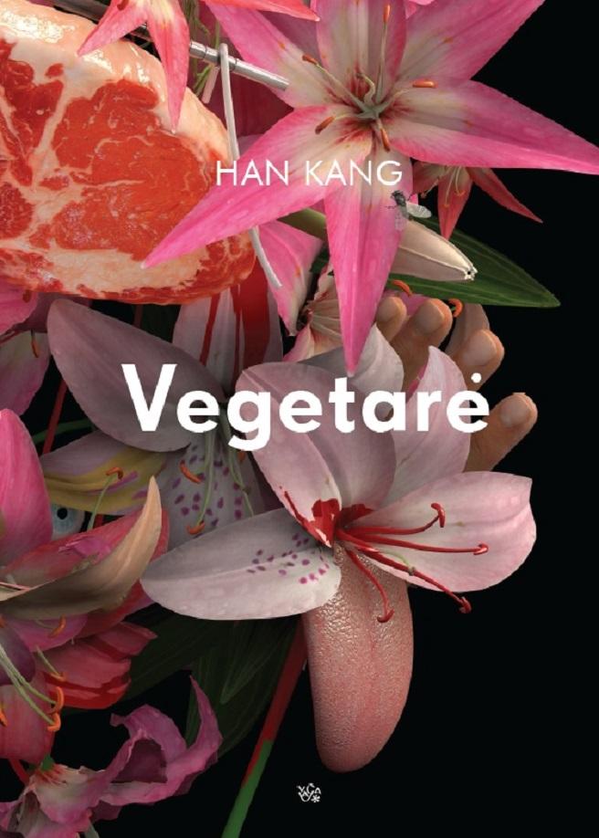 6 Vegetarė