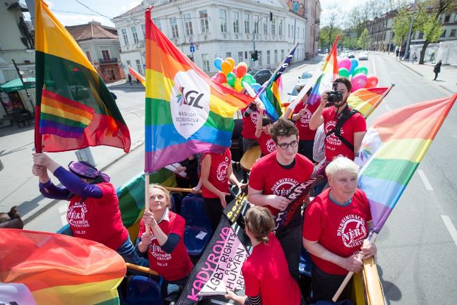 LGBT eitynes