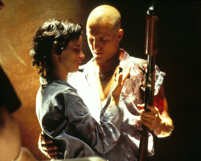 Natural Born Killers 4