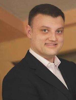 Pigu.lt logistikos vadovas Gediminas Mickus / Organizatori7 archyvo nuotr.