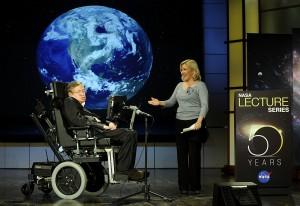 Stepheno Hawking / © Wikimedia Commons archyvo nuotr.