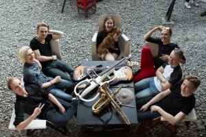 Strings of Eartth / Organizatorių archyvo nuotr.