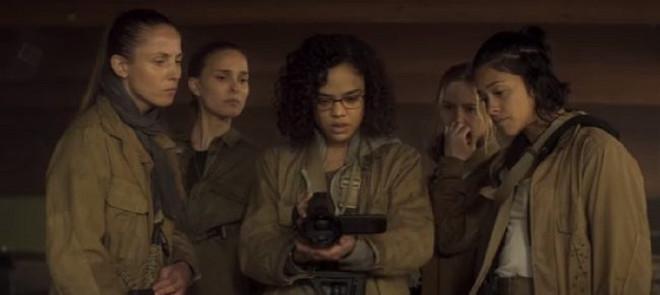 Annihilation-Jennifer-Jason-Leigh-Natalie-Portman-Tessa-Thompson-Gina-Rodriguez-Alex-Garland