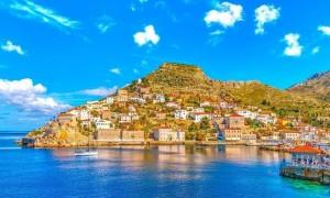 Graikijos Idros sala