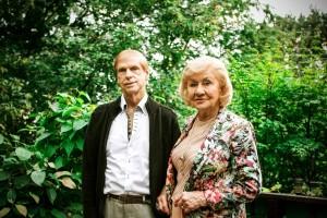 Jūratė ir Česlovas Norvaišos / Organizatorių archyvo nuotr.