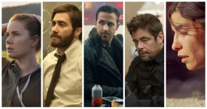 Denis Villeneuve movies