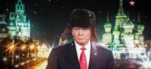 """Kadras iš filmo """"Mūsų naujas prezidentas""""."""
