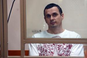 Olegas Sentsovas / © Wikimedia Commons archyvo nuotr.