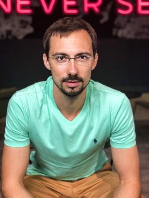 Vlad Yatsenko  / Asmeninio archyvo nuotr.