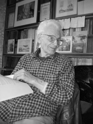 Vladas Kalvaitis / Asmeninio archyvo nuotr.