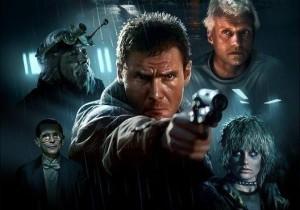 Filmo Blade Runner (1982) kadras