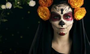 Día de Muertos  Meksikoje