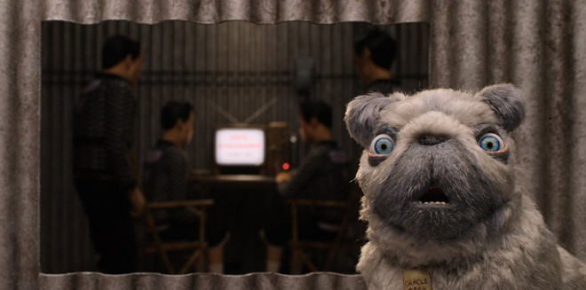 Isle of dogs 6