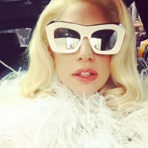 Lady Gaga / Instagram archyvo nuotr.