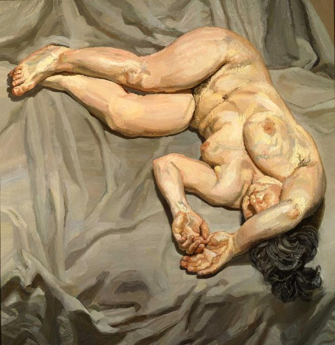 Lucian Freud 1