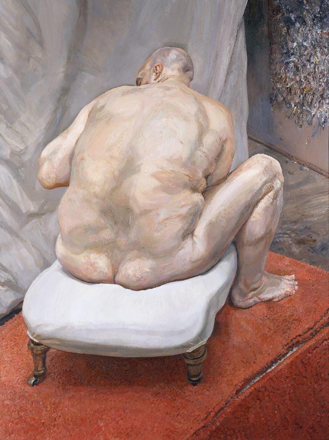 Lucian Freud 2