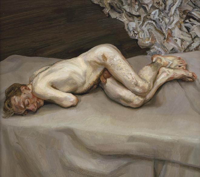 Lucian Freud 3