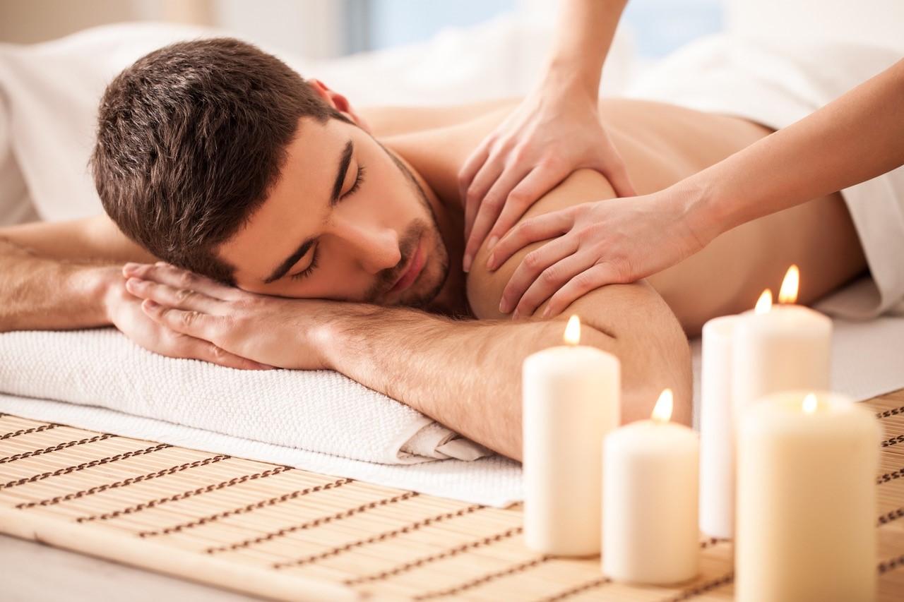 kaip vyrui atlikti varpos masažą