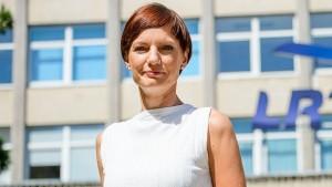 Monika Garbačiauskaitė-Budrienė / E. Genio/LRT nuotr.
