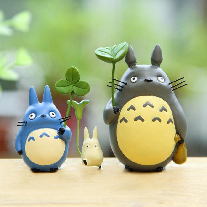 Totoro park