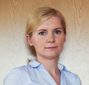 Alina Martinkutė-Vorobej, asmeninio albumo nuotr.