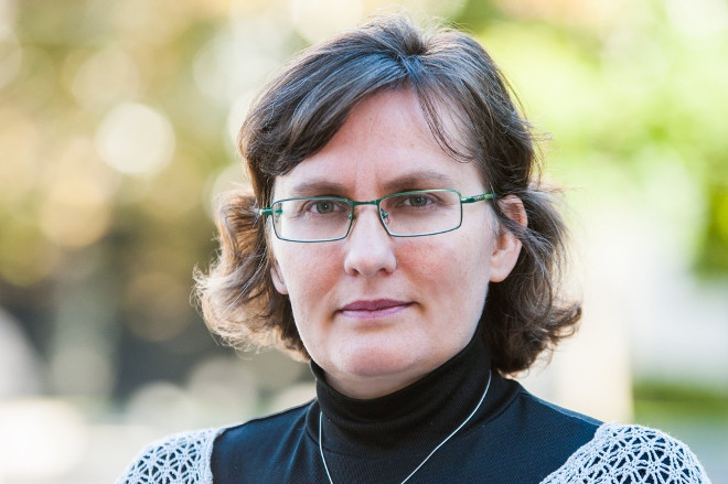 Ilona Tamutiene