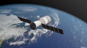 Kinijos kosminė stotis