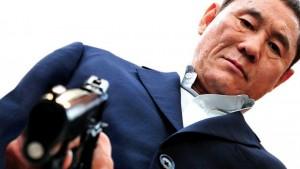 """Takeshi Kitano filmo """"Outrage"""""""