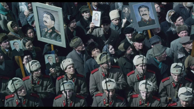 The Death of Stalin 4