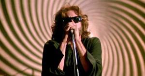 """Filmo """"The Doors"""" repeticijų kadras"""