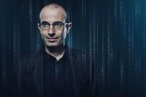 Yuvalis Noah Harari