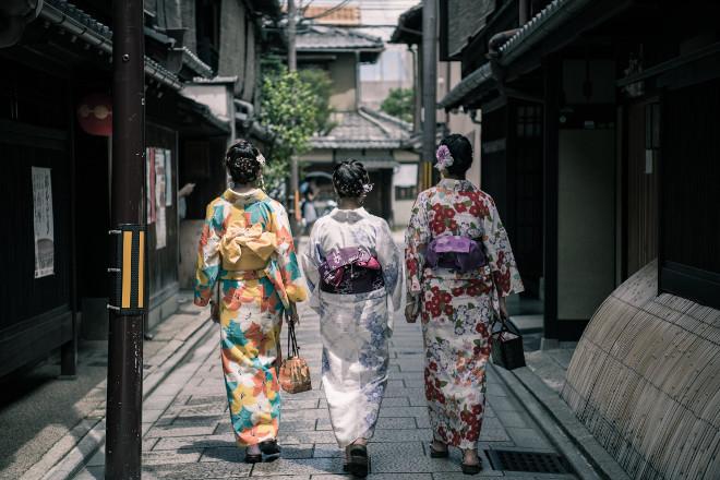 Japonija 3